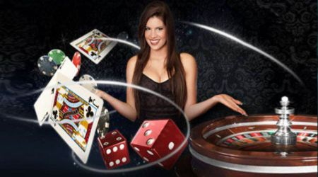 Best Las Vegas Casinos With Online Websites