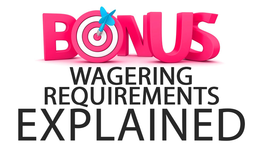 We Have an Excellent Bonus Wagering Guide