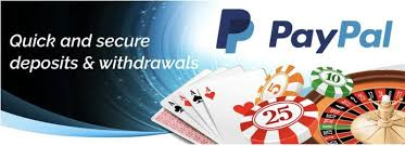 Use PayPal To Deposit with Phone Bill Casinos