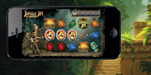 New Mobile Slots Games UK and EU